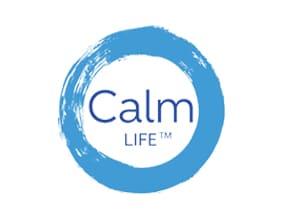 Calm Life - logo