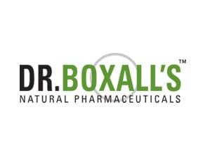 Dr Boxalls - logo