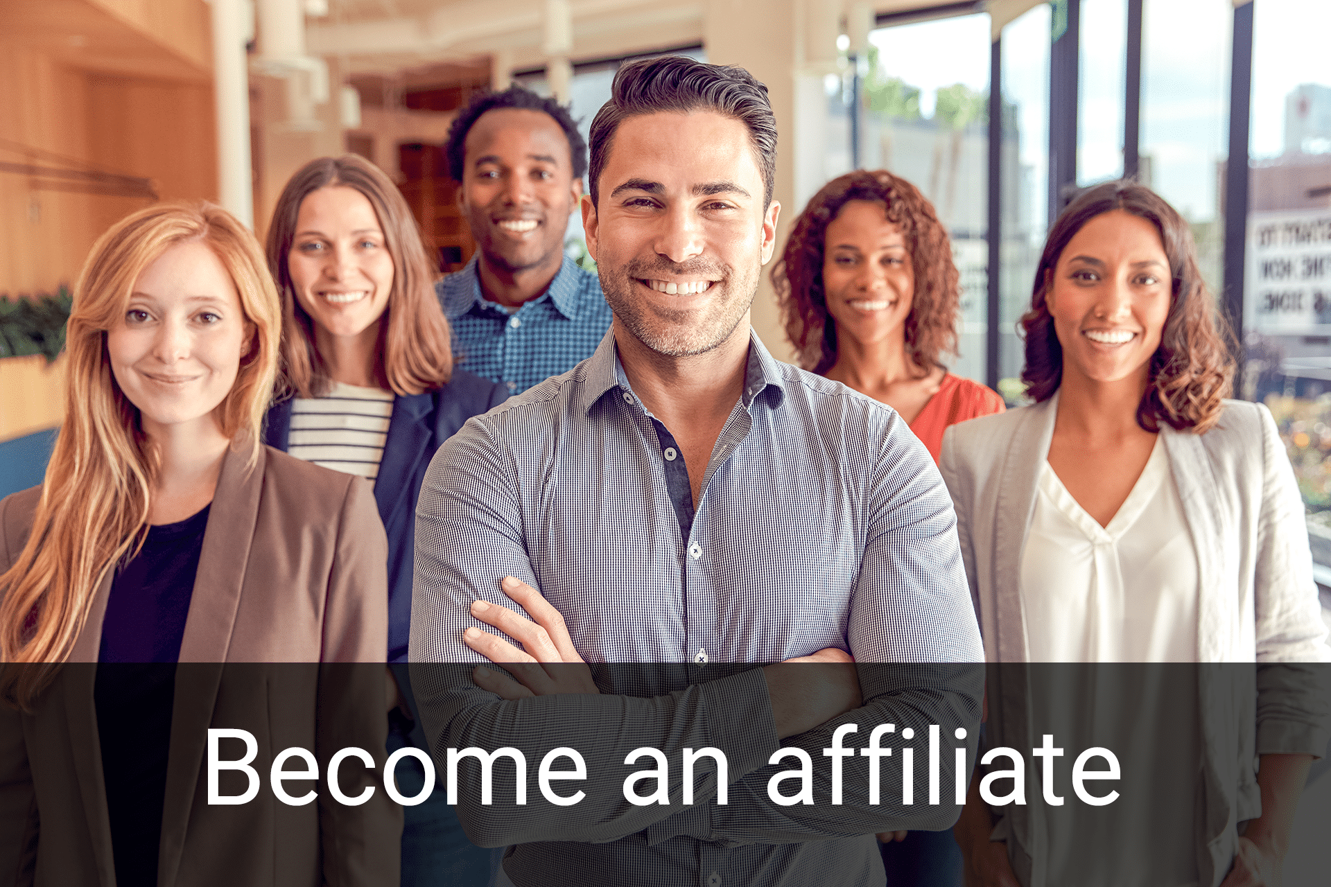 Become an affiliate - Perpetual Health
